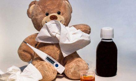 Cómo actuar si nuestro hijo tiene fiebre